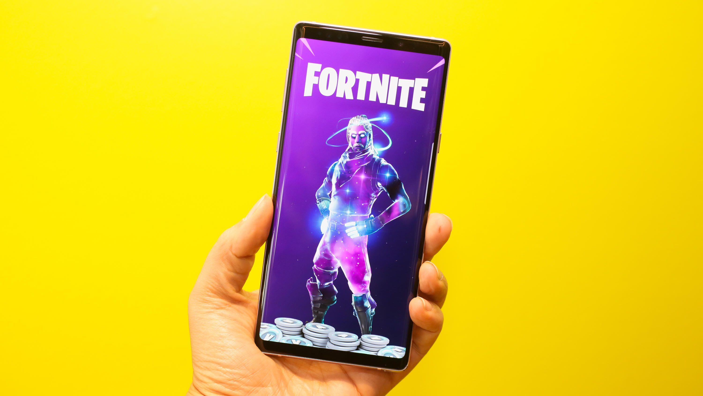 Fortnite apple exclusive skin