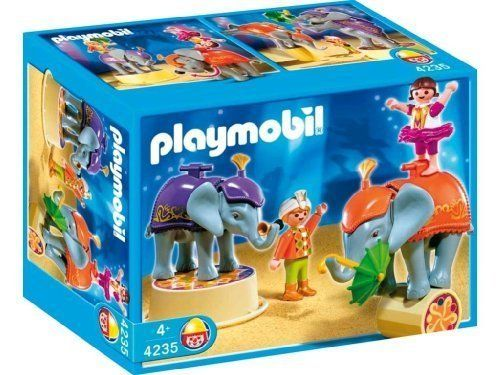 Playmobil cirque amazon.fr