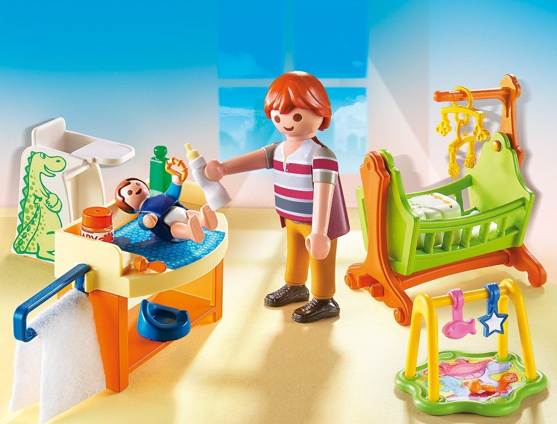 Amazon playmobil banque