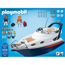Bateau playmobil 3645 notice