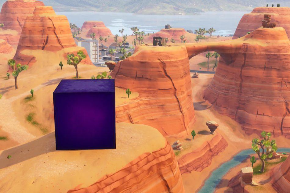 fortnite cube background. Black Bedroom Furniture Sets. Home Design Ideas