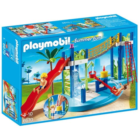 Auchan playmobil solde