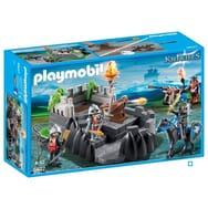 Auchan playmobil tracteur