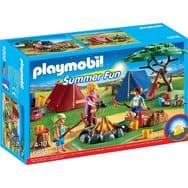 Playmobil caravane auchan