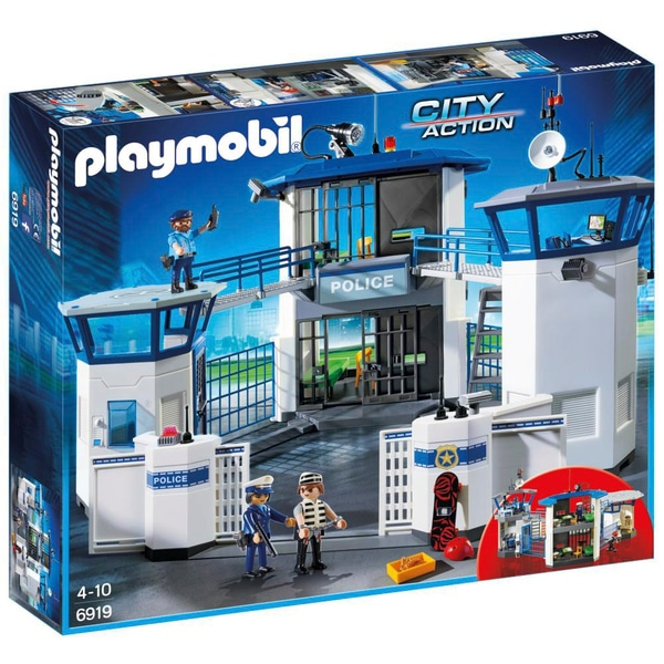 Playmobil city action smyths