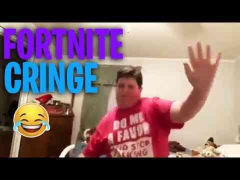 Fortnite boogie down cringe compilation