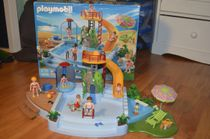 Playmobil cirque le bon coin