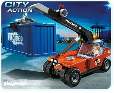 Playmobil bateau croisière jouet club