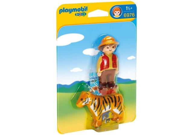 Playmobil 123 uk
