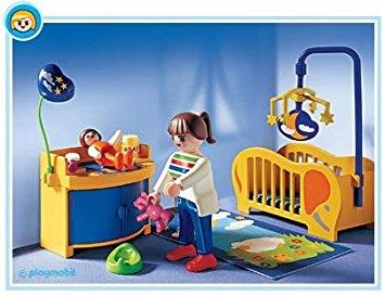 Playmobil de bebe