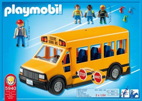 Www.playmobil bus