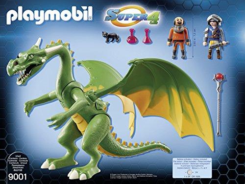 Playmobil dragon amazon