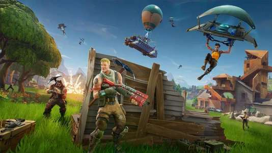 Fortnite beta apk for android