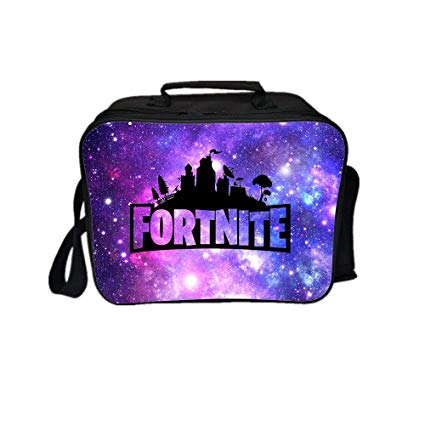 Amazon fortnite lunch box