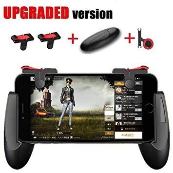 Fortnite mobile android manette