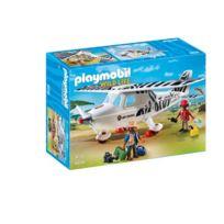 Avion summer playmobil