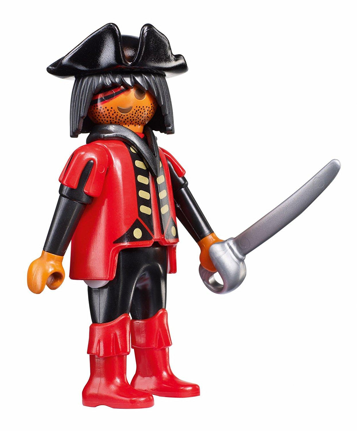 Playmobil pirate personnage