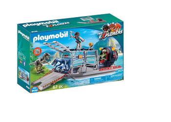 Aeroport playmobil jouet club