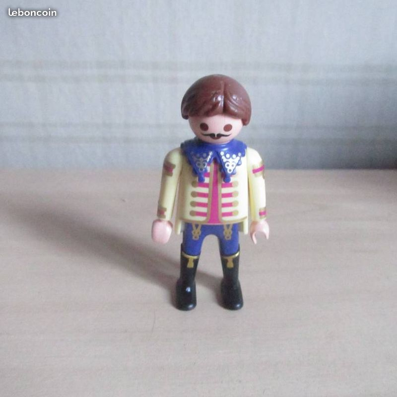 Playmobil cirque prix amazon