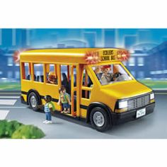 Playmobil bus neu