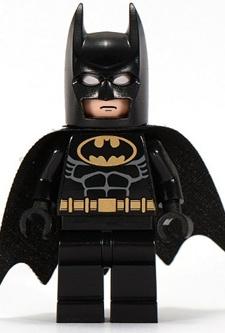 Batman playmobil movie