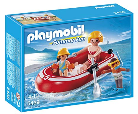 Amazon playmobil summer fun