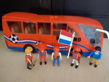 Playmobil bus marktplaats