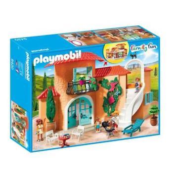 Playmobil family fun zeeaquarium