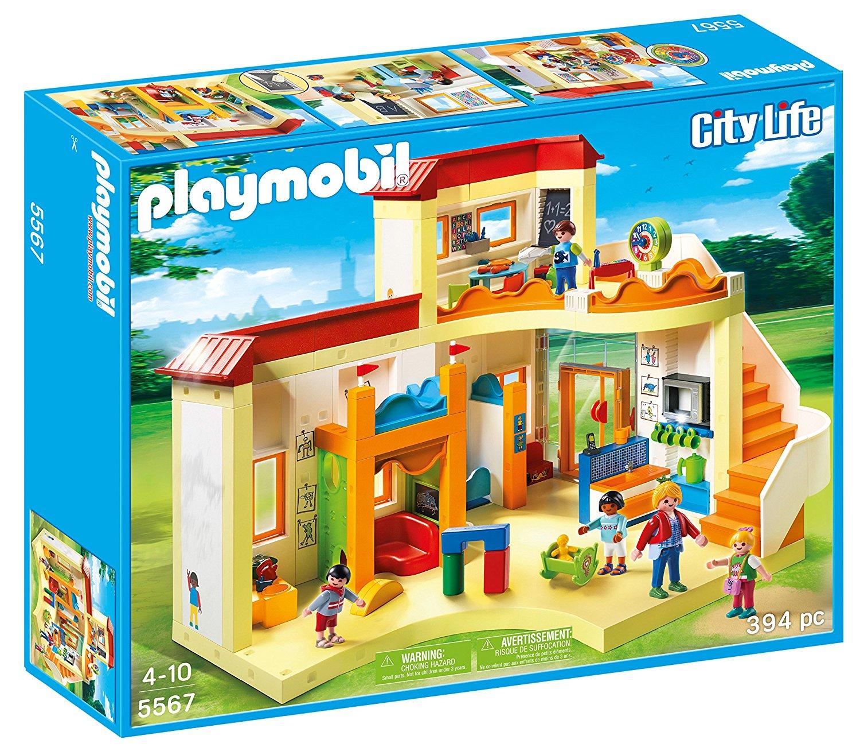 Amazon playmobil kitchen