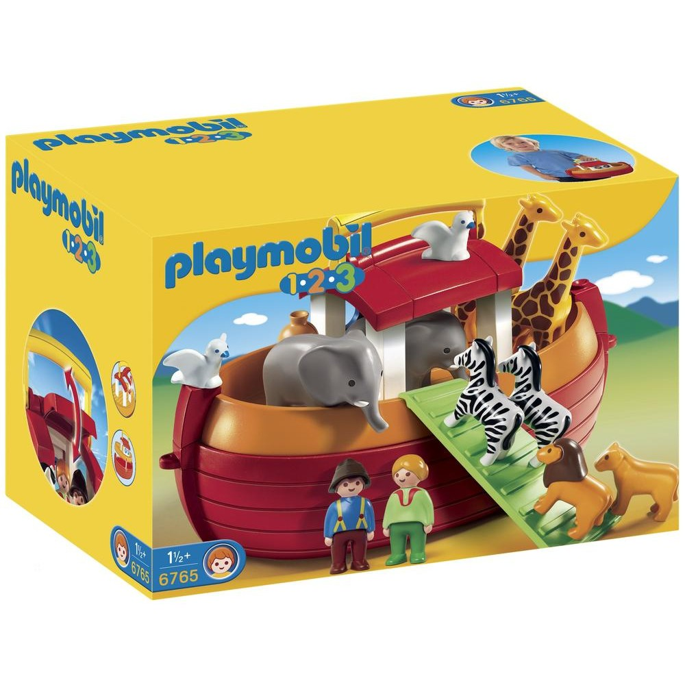Playmobil valisette astronaute