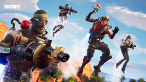 Fortnite android download softonic