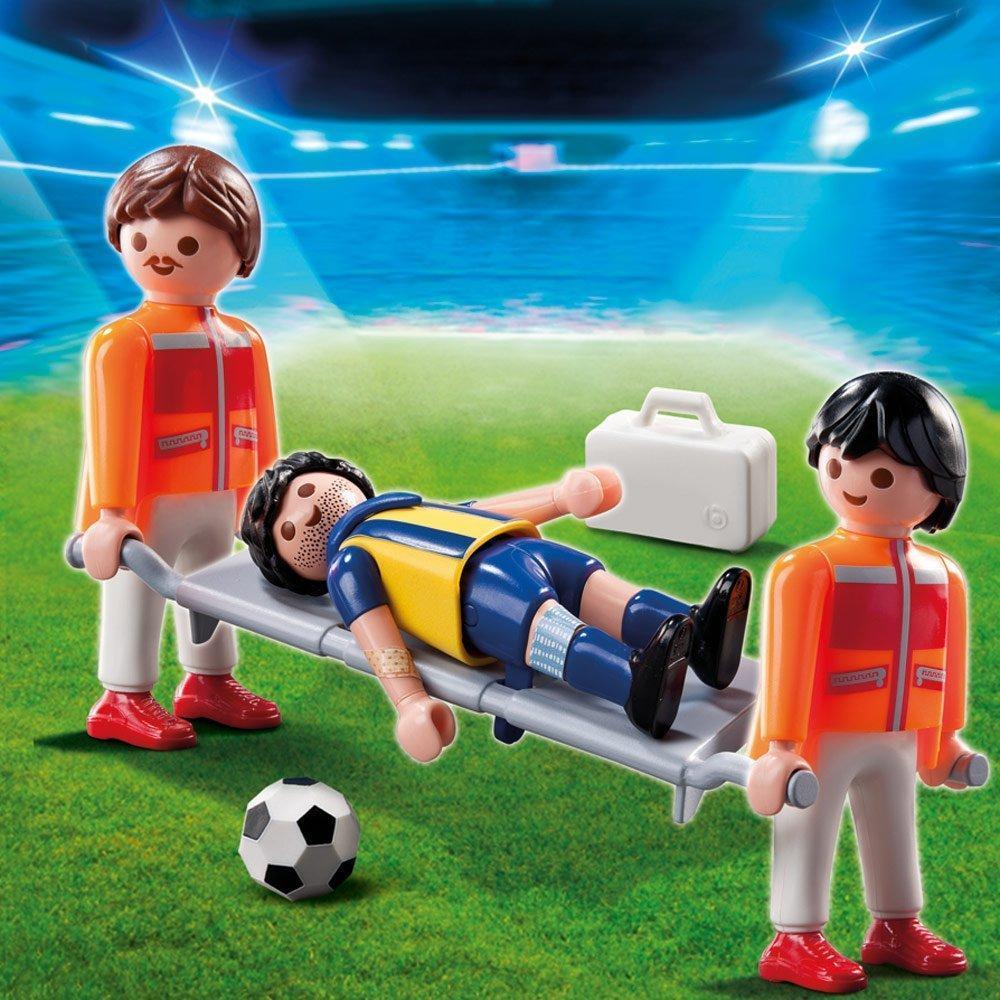 Playmobil le foot