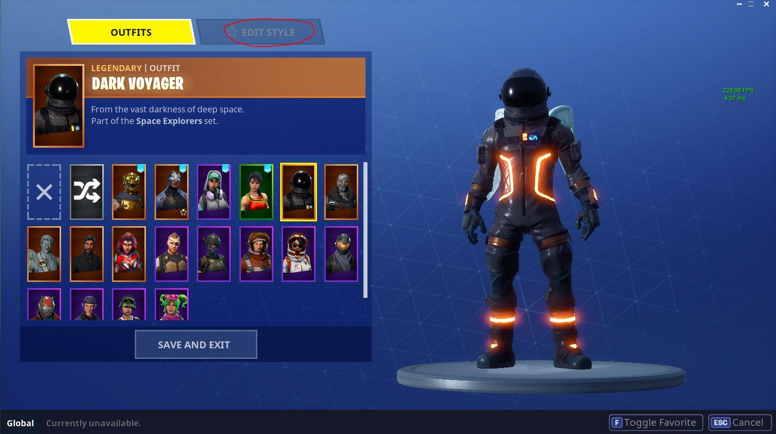 Fortnite Skin Omega Escapadeslegendes Fr