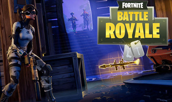 Fortnite ps4 extension