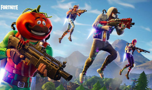 Fortnite android live