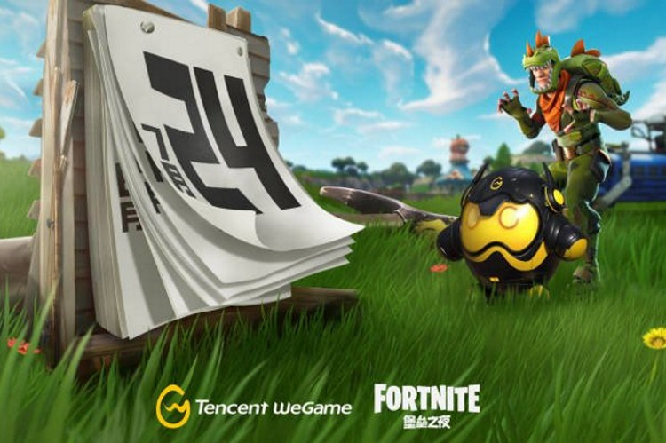 Fortnite android date