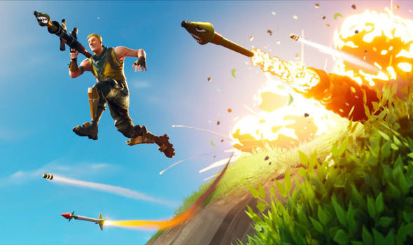 Fortnite battle royale release date in android