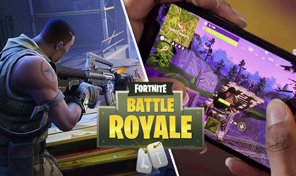 Fortnite android release date for all devices