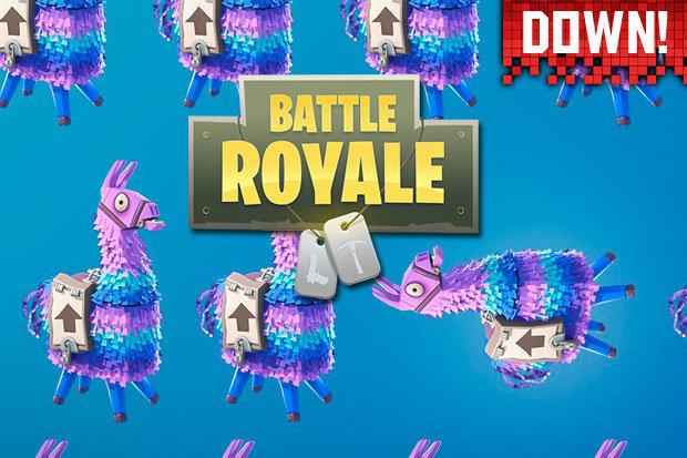 Fortnite Battle Royale Ps4 Cost Escapadeslegendes Fr