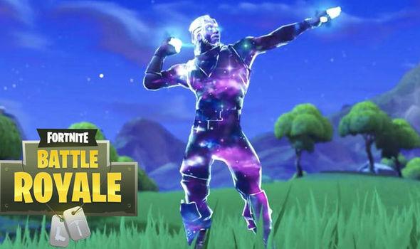 Fortnite epic games release date