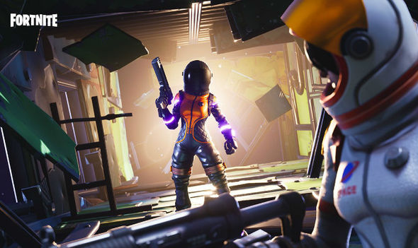 Fortnite android release date mobile