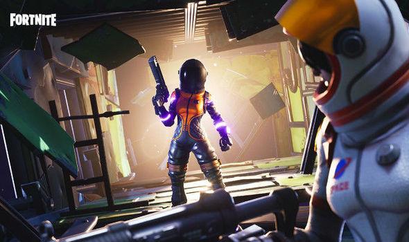 Fortnite by epic games v3.4.2
