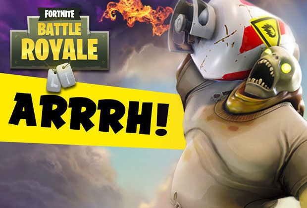 Fortnite patch notes march
