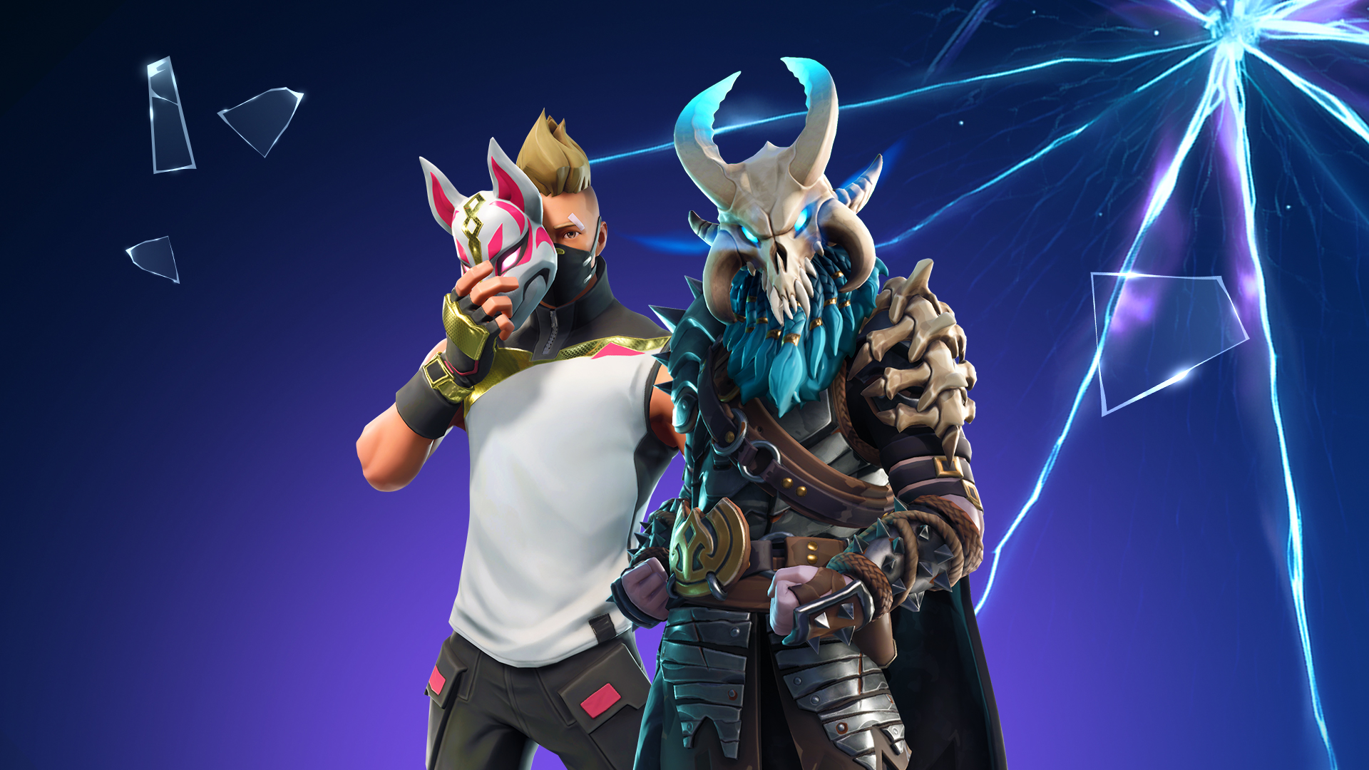 Fortnite 5.20 patch notes epic games