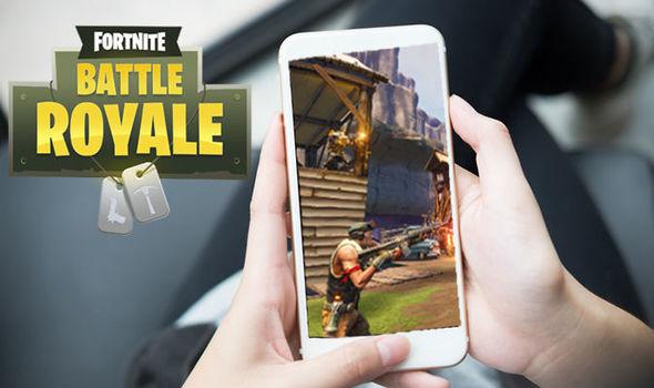 Fortnite android la beta