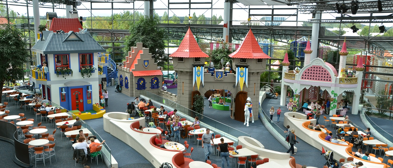 Playmobil fun park geburtstag