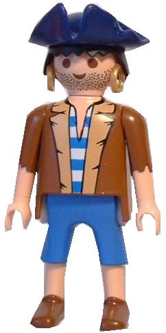 Playmobil pirate movie