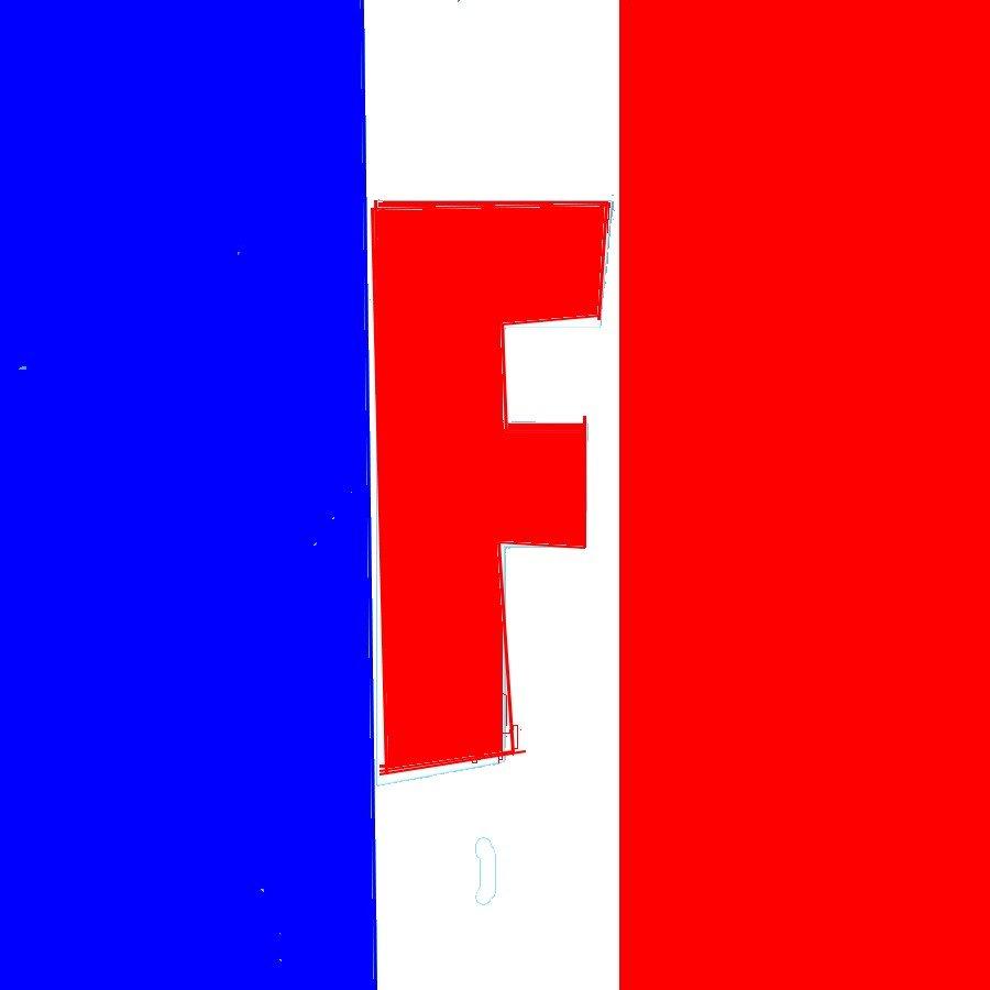 Fortnite france twitter