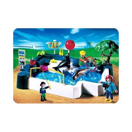 Playmobil zoo okapi
