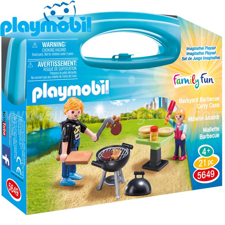 Playmobil zoo bg